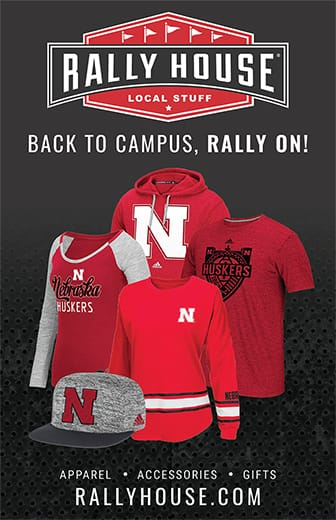Rally House, local stuff. Back to campus, rally on! Apparel, accessories, gifts. Rallyhouse.com